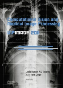 Ebook in inglese Computational Vision and Medical Image Processing: VipIMAGE 2011 -, -