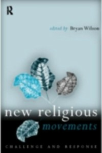 Ebook in inglese New Religious Movements -, -