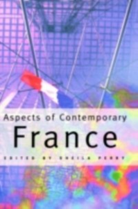 Ebook in inglese Aspects of Contemporary France Perry, Sheila