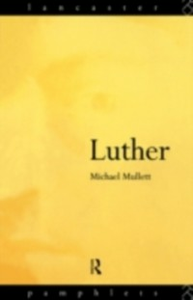 Ebook in inglese Luther Mullett, Michael