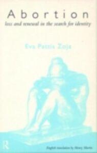 Ebook in inglese Abortion Zoja, Eva Pattis