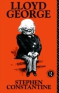 Ebook in inglese Lloyd George Constantine, Stephen