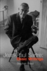Ebook in inglese Jean-Paul Sartre: Basic Writings Sartre, Jean-Paul