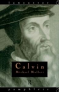 Ebook in inglese Calvin Mullett, Michael