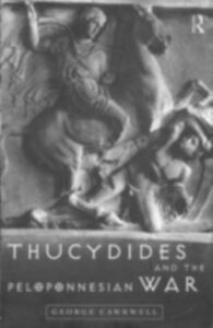 Ebook in inglese Thucydides and the Peloponnesian War Cawkwell, George