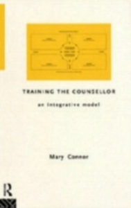 Ebook in inglese Training the Counsellor Connor, Mary
