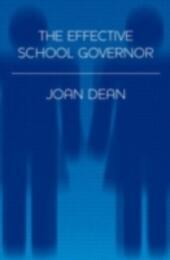 Effective School Governor