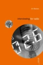 Interviewing for Radio