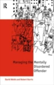 Foto Cover di Mentally Disordered Offenders, Ebook inglese di  edito da Taylor and Francis