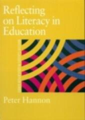 Reflecting on Literacy in Education