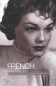 Ebook in inglese French National Cinema Hayward, Susan