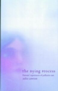 Ebook in inglese Dying Process Lawton, Julia