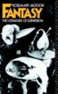 Ebook in inglese Fantasy Jackson, Dr Rosemary , Jackson, Rosemary