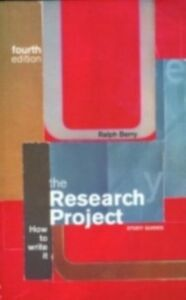Ebook in inglese Research Project Berry, Ralph