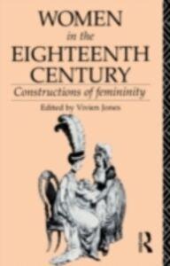 Ebook in inglese Women in the Eighteenth Century