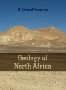 Ebook in inglese Geology of North Africa Tawadros, Edward