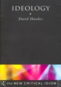 Ebook in inglese Ideology Hawkes, David