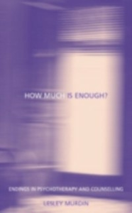 Ebook in inglese How Much Is Enough? Murdin, Lesley