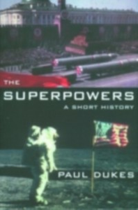 Ebook in inglese Superpowers Dukes, Paul