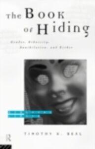 Foto Cover di Book of Hiding, Ebook inglese di Timothy K. Beal, edito da Taylor and Francis