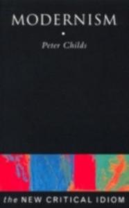 Ebook in inglese Modernism -, -