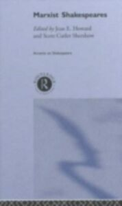 Ebook in inglese Marxist Shakespeares