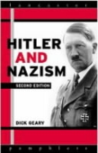 Ebook in inglese Hitler and Nazism Geary, Richard