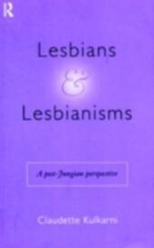Lesbians and Lesbianisms