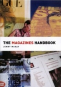 Ebook in inglese Magazines Handbook -, -