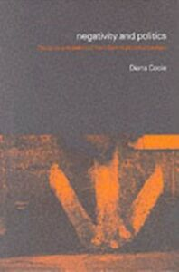 Ebook in inglese Negativity and Politics Coole, Diana