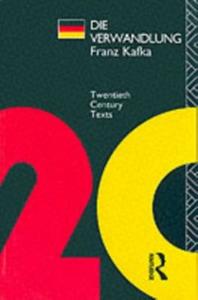 Ebook in inglese Die Verwandlung Kafka, Franz
