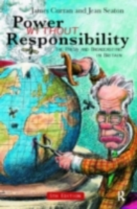 Ebook in inglese Power Without Responsibility -, -