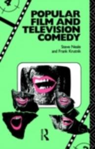 Ebook in inglese Popular Film and Television Comedy Krutnik, Frank , NEALE, STEVE