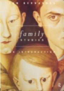 Ebook in inglese Family Studies Bernardes, Jon