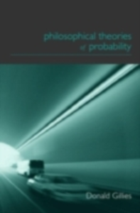 Ebook in inglese Philosophical Theories of Probability Gillies, Donald