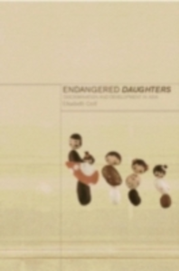Ebook in inglese Endangered Daughters Croll, Elizabeth