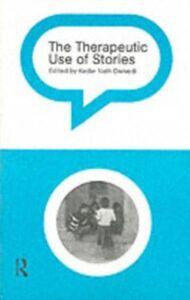Foto Cover di Therapeutic Use of Stories, Ebook inglese di  edito da Taylor and Francis