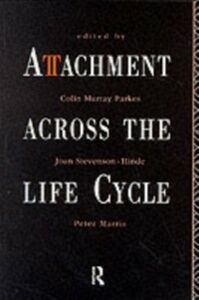 Ebook in inglese Attachment Across the Life Cycle