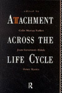 Ebook in inglese Attachment Across the Life Cycle -, -