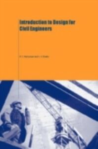 Ebook in inglese Introduction to Design for Civil Engineers Beeby, A.W. , Narayanan, R.S.