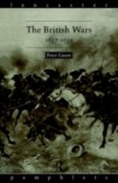 British Wars, 1637-1651