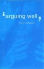 Arguing Well