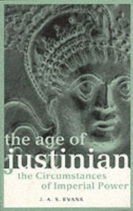 Ebook in inglese Age of Justinian Evans, J. A. S.