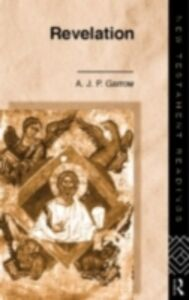 Foto Cover di Revelation, Ebook inglese di A.J.P. Garrow,Rev A J P Garrow, edito da Taylor and Francis