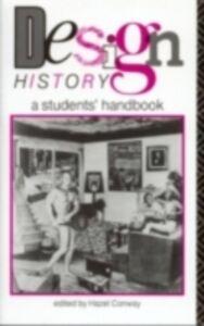 Foto Cover di Design History, Ebook inglese di  edito da Taylor and Francis