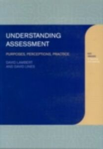 Ebook in inglese Understanding Assessment Lambert, David , Lines, David