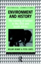Environment and History