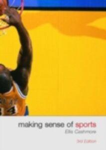 Ebook in inglese Making Sense of Sports Cashmore, Ellis