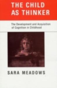 Ebook in inglese Child as Thinker -, -