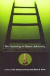 Ebook in inglese Psychology of Mature Spirituality